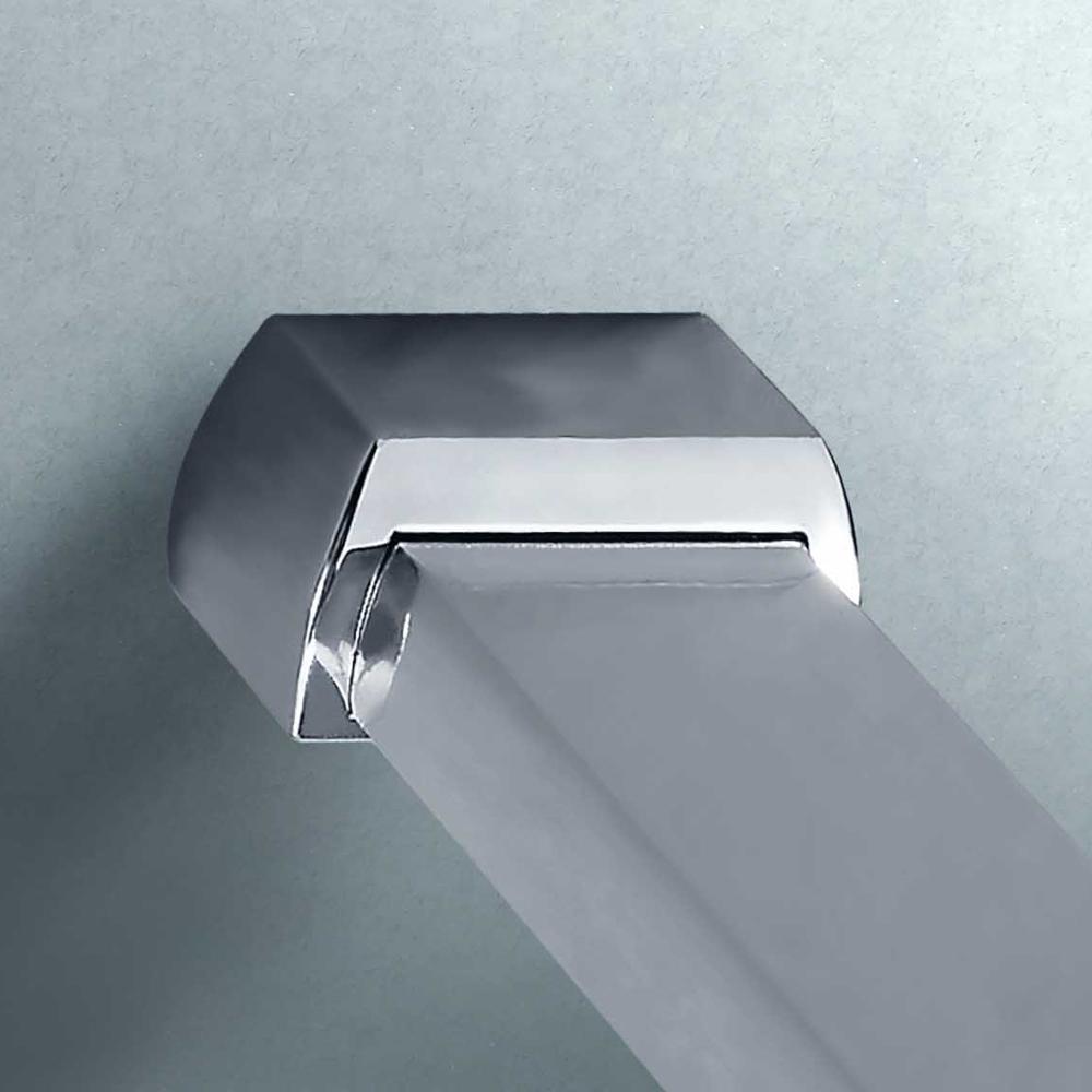 Glaswand Dusche Walk In : Walk In Duschabtrennung Glaswand Dusche Duschkabine Wf12 2 Pictures to