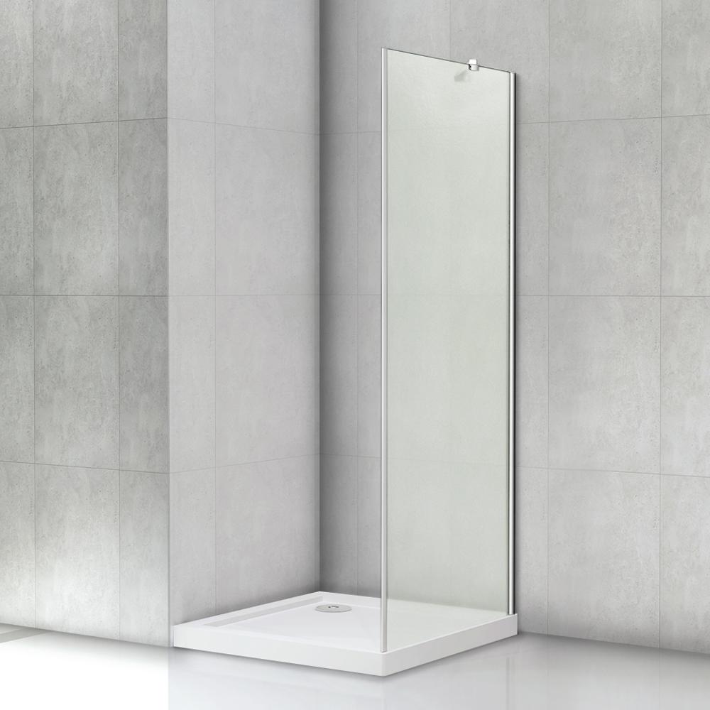 walk in esg nano dusche duschabtrennung duschwand. Black Bedroom Furniture Sets. Home Design Ideas